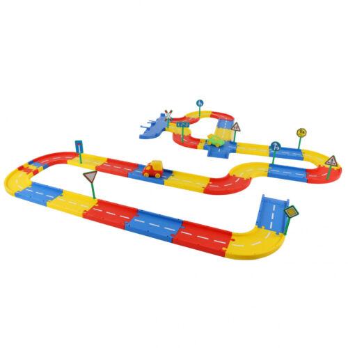 Spielzeugautos 1 Spielgarage NEU WADER Park Tower Garage Parkhaus Parkgarage Autogarage Nr