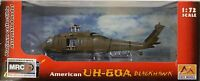 Easy Model Mrc 1/72 Uh60a 101st Airborne Us Army Blackhawk Helicopter 37017