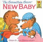 First Time Books: The Berenstain Bears' New Baby by Jan Berenstain and Stan Berenstain (1974, Paperback)