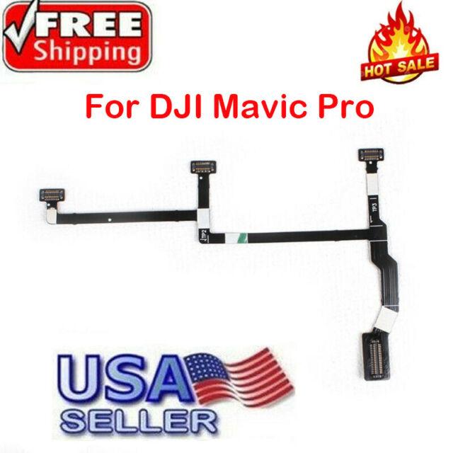 For DJI Mavic Pro Drone Flexible Gimbal Flat PCB Ribbon Flex Cable Accessories