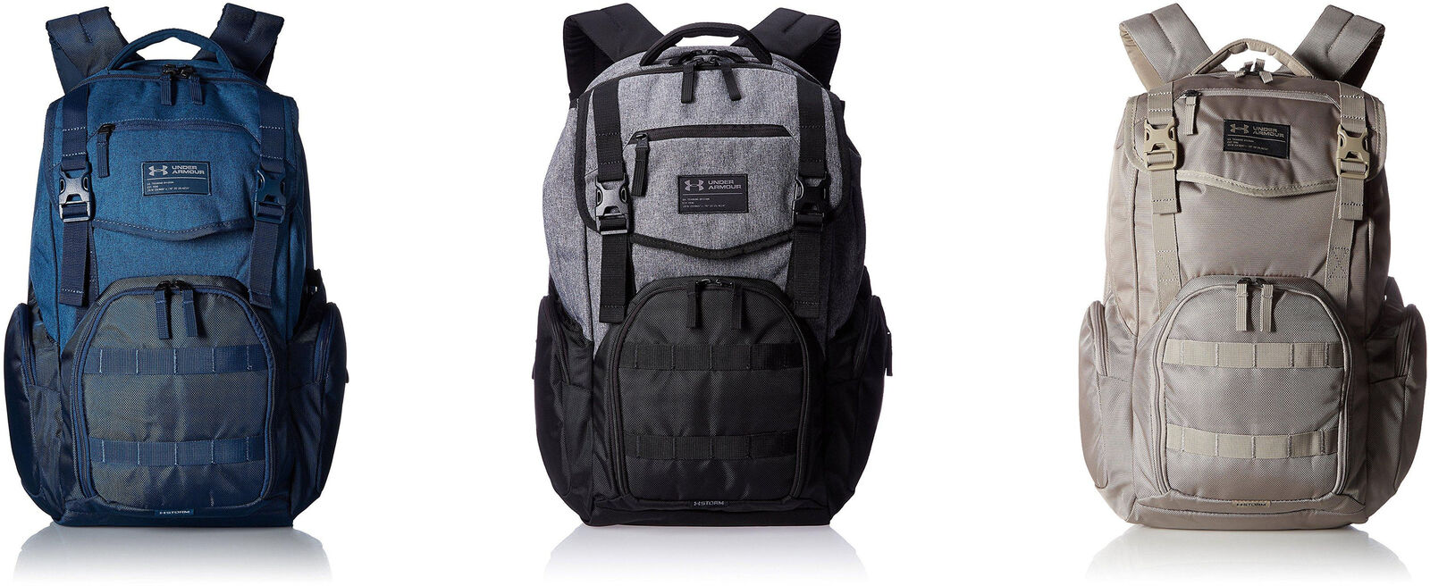 ac8ca2b37b Under Armour UA Coalition 2.0 Backpack