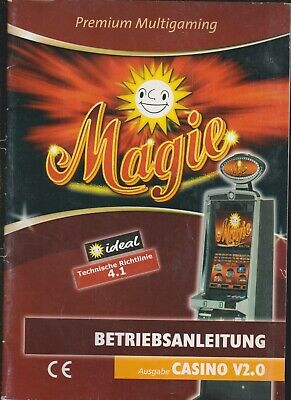 Magie Casino
