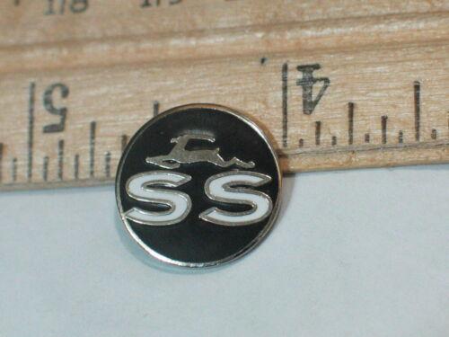 Impala SS Emblem Pin Badge Chevrolet Pins lapel Hat Tack Auto Alfa **