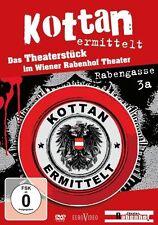Reinhard Nowak - Kottan ermittelt: Rabengasse 3 - Theaterstück