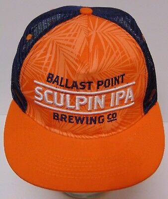 LZJDY Gordon Biersch Brewing Womens Mens Mesh Trucker Cap Adjustable Snapback Sports Hat
