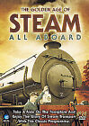 The Golden Age Of Steam - All Aboard (DVD, 2011)