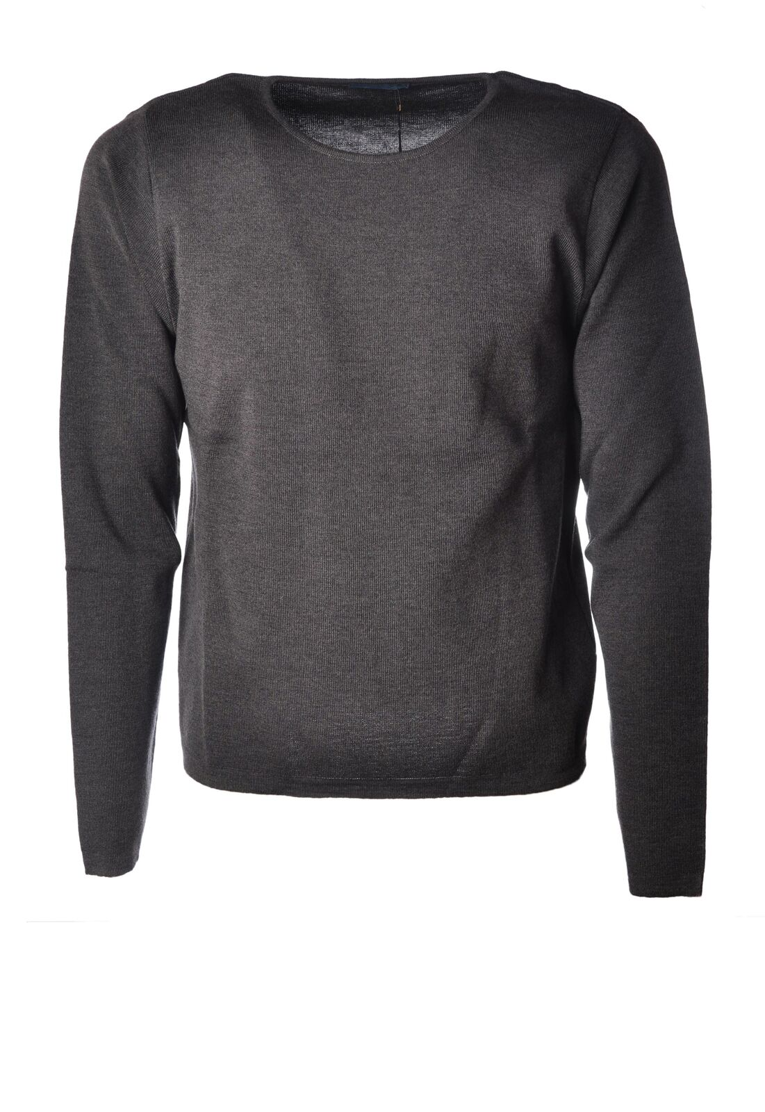 Paolo Fumagalli  -  Sweaters - Male - Grey - 4164528A184904