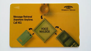 SINGAPORE-PHONE-CARD-CALL-ZONE-PAGER-MOBILE-PHONE-VOICE-MAILBOX-3