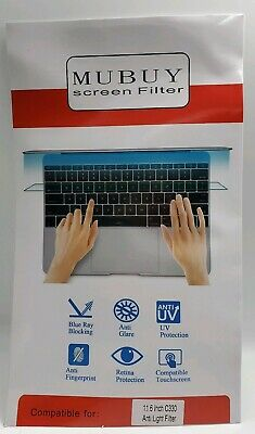 PrivacyDevil PD116W Filter Screen for Laptop