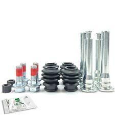 2X FRONT CALIPER SLIDER PIN GUIDE KITS FITS: HONDA CRV CR-V MK2 02-06 BCF1393CX2