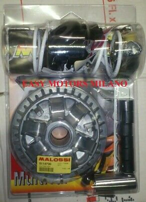 MALOSSI CINGHIA X K BELT 25,2X14,7X1004mm 30° KYMCO DOWNTOWN 300 ie 4T LC 2012-/>