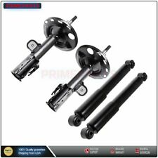 New Set Of 2 Rear Shock Absorber Strut Kit For 06-17 Toyota RAV4