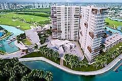 Departamento en venta, Marea GH2, Puerto Cancún