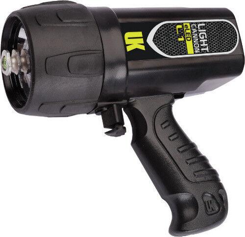 New Underwater Kinetics UK44662 Cannon Light Cannon UK44662 eLED L1 Pistol 848980