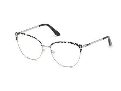 Montatura Occhiali da Vista Guess Autentici GU2715 nero