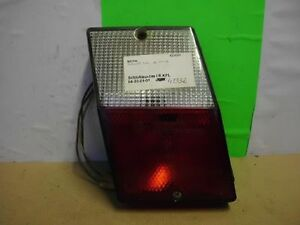 Enlaces-faro-trasero-interior-Skoda-Favorit-rojo-blanco-luz-trasera-luz-trasera-Heck-luz