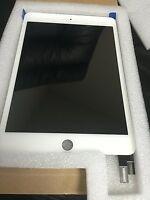 Digitizer + Lcd Display Screen For Apple Ipad Mini 4 4th Generation White