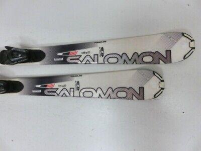 Ski Rocker Salomon Enduro LX 750R mit Bindung, 152cm (FF882) | eBay DDVuv