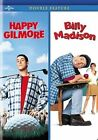 Happy Gilmore / Billy Madison 025192159664 With Adam Sandler DVD Region 1
