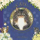 Cats by Caroline Repchuck (Mixed media product, 2007)