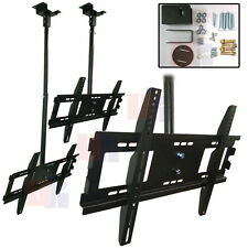 STAFFA di montaggio a parete SONY LG SAMSUNG TV LED 3d 30 a 70 VESA 600x400 Taha 075