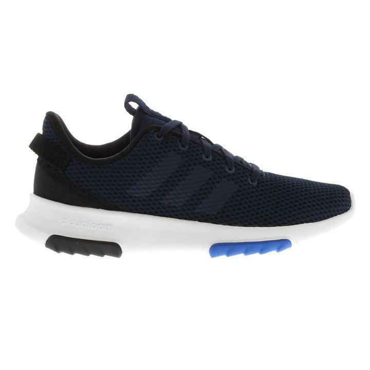 Adidas Cloudfoam Racer Hombre Zapatillas Us 6 Eu 38 2/3 Ref. 2790 = The most popular shoes for men and women