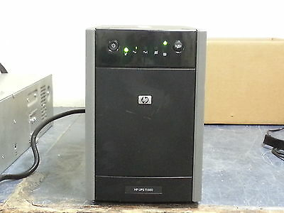 HP 1500VA 120V G2 UPS AF406A//410036-001//T1500NA NEW BATTERIES 1 YEAR WARRANTY