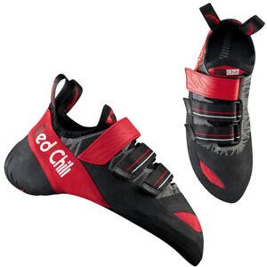 hive outdoor Red Chili Unisex Schuhe Boulderschuhe Kletterschuhe Vibram Sohle