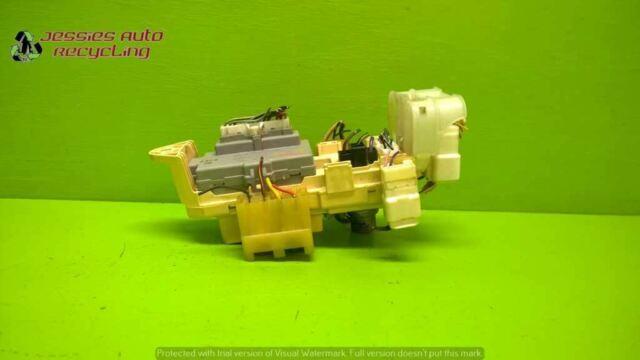94 Toyotum T100 Fuse Box