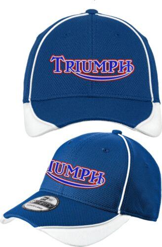 Performance Casquette TRIUMPH Motos New Era ®