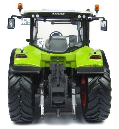 UH4298 - - - Tracteur CLAAS Arion 550 - 1 32 d61d6d