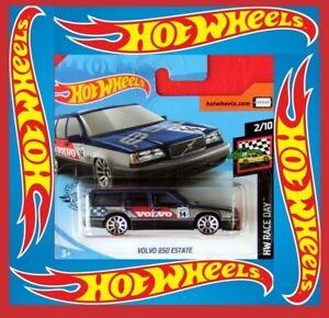 Hot-Wheels-2020-volvo-850-Estate-75-250-neu-amp-ovp