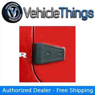 Door Hinge Cover Kit For 07 18 Jeep