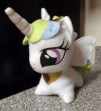 My Little Pony MLP Princess Celestia Chibi Plush - Handmade by Cutie Corral