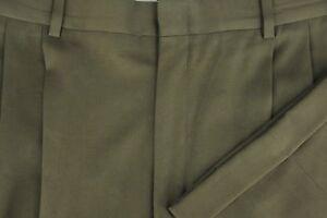 laine saisons Robe brun Brooks en toutes plissée Brothers homme BqqCxRwHE1