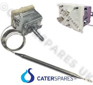 LINCAT-THERMOSTAT-WITH-LONG-CAPILLARY-TH-69-FRYER-CONTROL-STAT-TH10-PARTS-190oc
