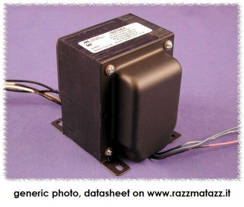 trasformatore d/' uscita PP Hammond 1615 15W//5000