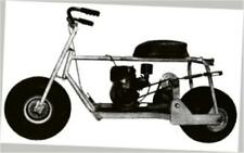 Article & Plans ATV  Build Gas Power Scooter Make Scooter Gas Power Scooter #228