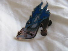 Disney Trading Pins 97743: Villain Shoes Hades