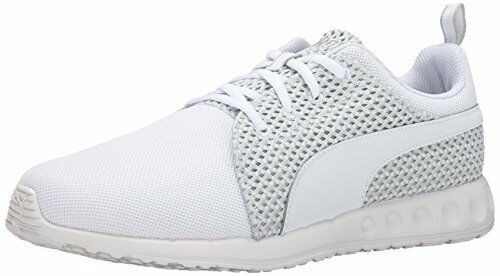 PUMA 18815008 Homme Carson Runner Knit Lace-Up Fashion Sneaker- Choose SZ/Color.