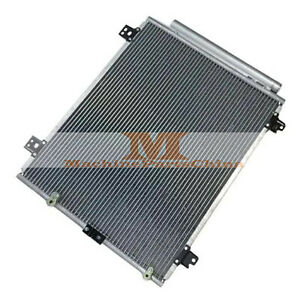Air Conditioner Condenser 88450-26120 for Toyota Hiace 2004 05 06 07 08 09 2010
