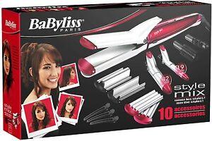 BaByliss-Multistyler-MS22E-Set-Moldeador-de-pelo-10-en-1-Todo-tipo-de-Peinados