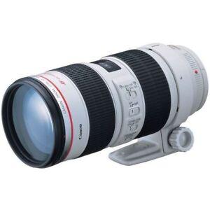 Near-Mint-Canon-EF-70-200mm-f-2-8L-IS-USM-1-year-warranty