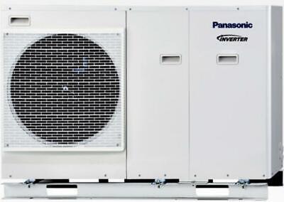 Panasonic Aquarea Aria Acqua Pompa Di Calore Wh-mdc05h3e5-mostra Il Titolo Originale Grande Assortimento