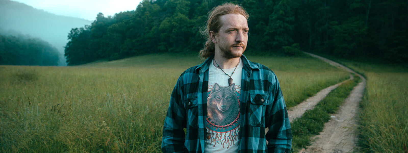 Tyler Childers - Sludge River Roadshow 2018
