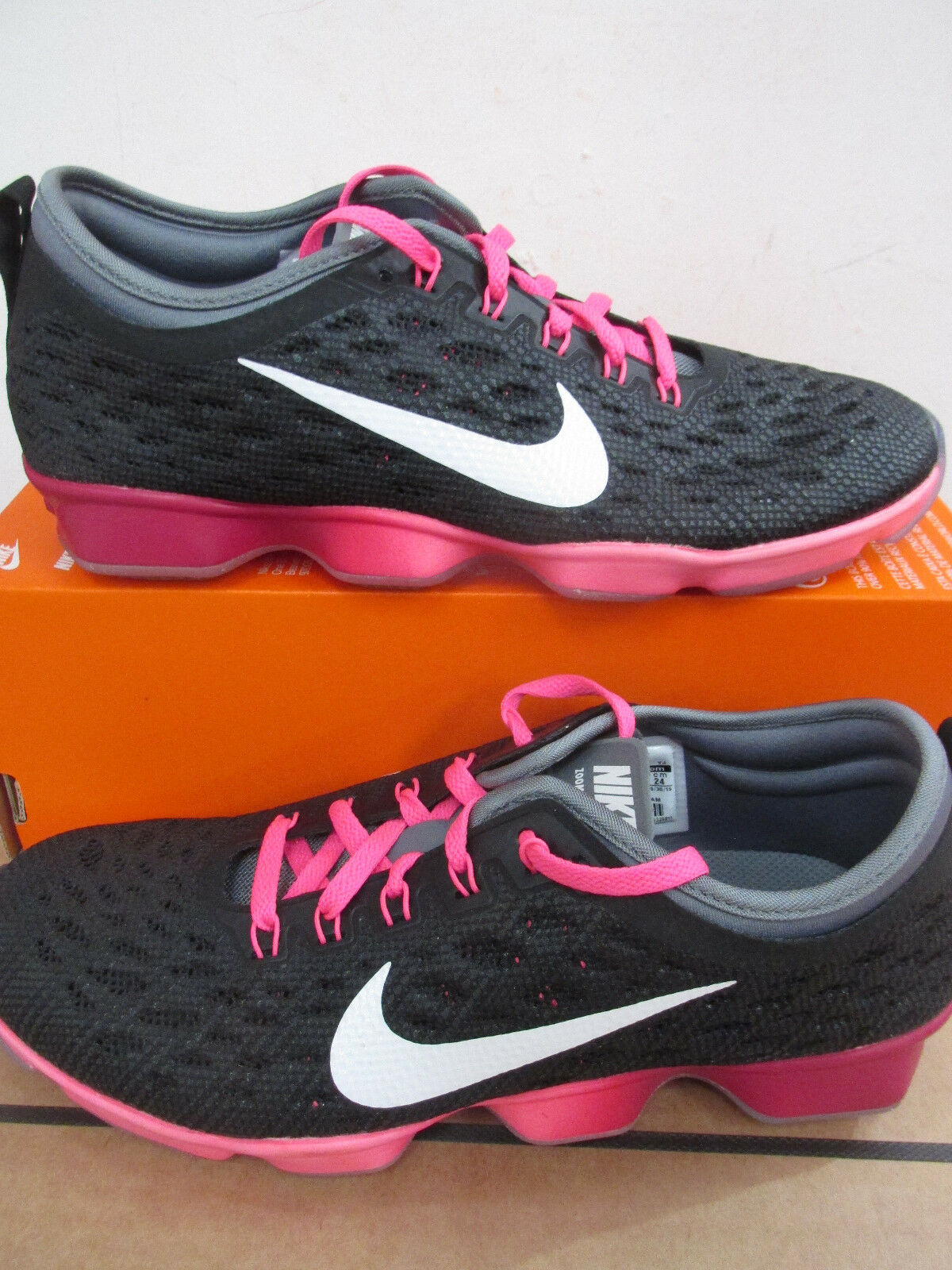 Nike womens zoom fit agility running trainers 684984 006 sneakers CLEARANCE