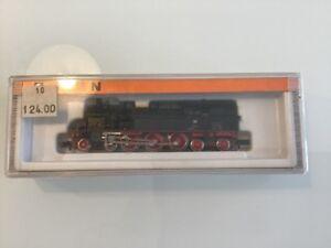 Arnold-Spur-N-2270-Tenderlok-Dampflok-BR-78-211-DB