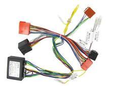 Connects2 CTTAU001 Audi A2 2000 on Half Bose Handsfree Mute lead interface