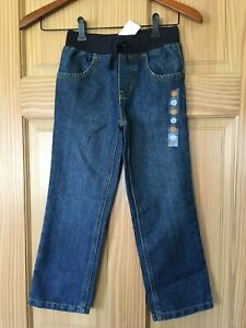 NWT Gymboree Boy Pull on shorts Dark Blue Outlet Many Sizes