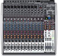 BEHRINGER XENYX X2442USB 24 Input 4/2 Mixer + 24-Bit Multi-FX Processor + USB